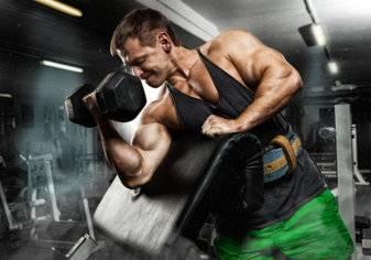 ما هو افضل نظام غذائي لشد العضلات؟