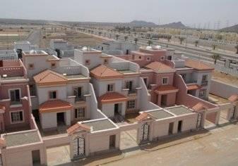 800% حجم تضخم أسعار عقارت المملكة في 10 سنوات