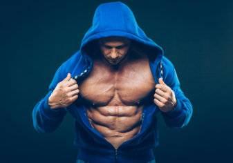 5 اخطاء تعيق بناء العضلات