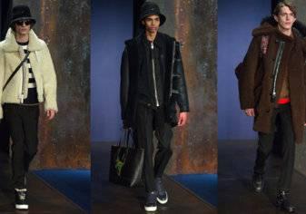 تشكيلة COACH لموسم خريف 2016: أزياء ثورية فاخرة