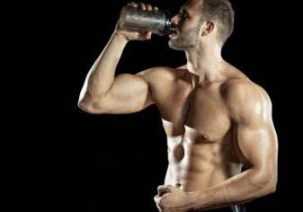 لعضلات قوية: كيف تصنع مسحوق البروتين البودرة في المنزل؟
