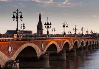"""""""بوردو"""" الفرنسية، أفضل مدينة سياحية في العالم"""