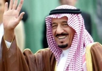 الملك سلمان: لا تنمية بلا أمن والمملكة تشهد نهضة اقتصادية