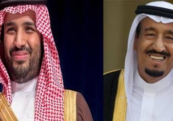 الملك سلمان أبرز شخصية عربية لعام 2016.. وولي ولي العهد ثانياً