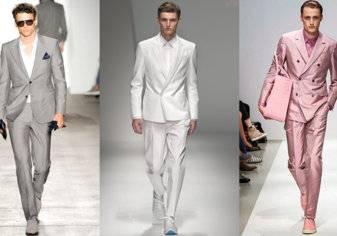 كيف تختار ألوان الملابس المناسبة لك؟