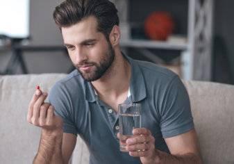 ما هي الفيتامينات التي يحتاجها كلّ رجل؟