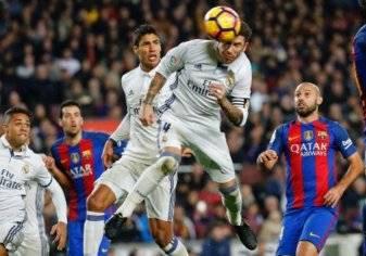 نجما ريال مدريد وبرشلونة مطلوبين في الدوري الصيني