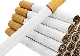 الأسواق السعودية خالية من السجائر ... والأسباب؟