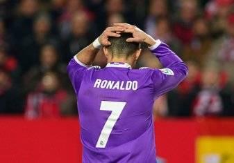 بالصور.. إشبيلة يوقف سلسلة ريال مدريد القياسية بفوز قاتل