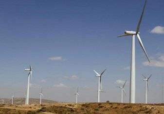 السعودية تدشين أول توربين لتوليد الطاقة من الرياح