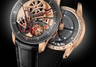 ساعة Maestro: منظور جديد للفنّ الميكانيكي