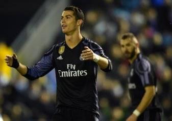 بالصور.. ريال مدريد يودع كأس ملك إسبانيا