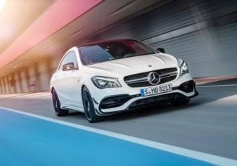 الجيل الجديد من سيارة CLA: أناقة ثورية استثنائية تتخطى كل المعايير والتوقعات