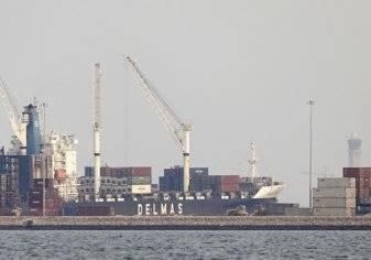خط بحري مباشر يربط بين قطر والصين