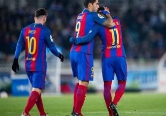 صورة تكشف علاقة ريال مدريد بمحامية طالبت بسجن ميسي ونيمار