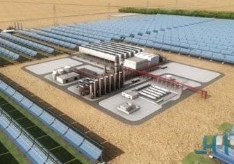 السعودية تطلق مشروعين عالميين في الطاقة المتجددة