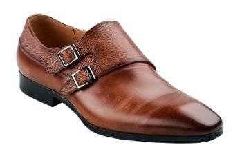 أنماط جديدة في تشكيلة الأحذية الرجالية من شومارت لربيع/صيف 2017