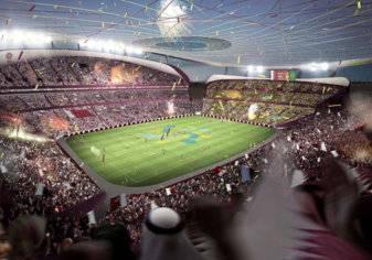 بالصور- قطر تنفق مبلغاً خيالياً يومياً حتى استضافة المونديال