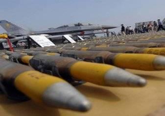 ارتفاع معدل الانفاق على الأسلحة العسكرية في الخليج