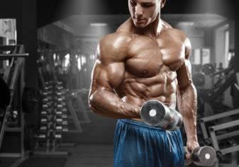 5 نصائح لبناء العضلات