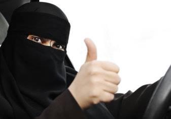 قريباً..السعودية تسمح للمرأة باستخراج رخصة قيادة