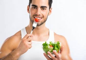 مأكولات تكسب الوزن بطريقة صحية ومدروسة