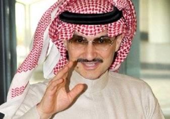 الوليد بن طلال يبيع مشروعه للجيش المصري