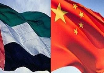 100 مليار دولار حجم التجارة المتوقعة بين الإمارات والصين