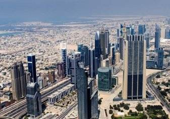 تقلص سوق الإيجارات في دبي