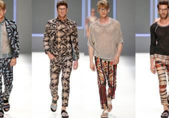 كيف تختار الأزياء المطبعة هذا الموسم؟
