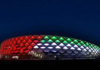 صورة.. الكشف عن شعار كأس العالم للأندية الإمارات 2017