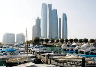 توقعات بتراجع إضافي لأسعار عقارات أبوظبي السكنية والتجارية خلال عام 2017