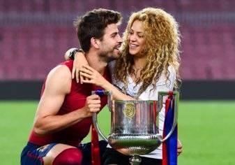 بالصور.. شاكيرا قد تُنهي مشوار بيكيه مع برشلونة!