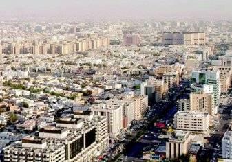 هبوط أسعار العقارات في السعودية 30%