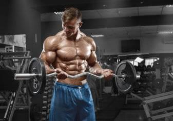 5 أغذية صحية لبناء العضلات