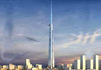 السعودية تفتتح أكبر برج بالعالم في 2019