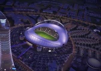 بالصور.. أول ملاعب مونديال 2022 يستضيف أول مباراة الجمعة