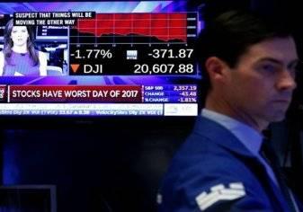 هكذا خسر أثرياء العالم 35 مليار دولار يوم أمس