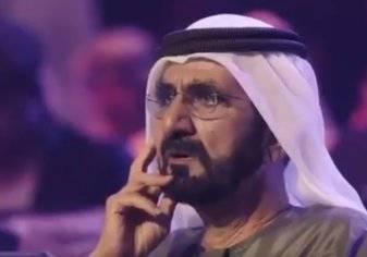 بالفيديو... الفائزة بمبادرة صناع الأمل تبكي سمو الشيخ محمد بن راشد