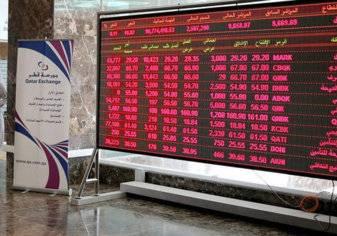 خسائر قوية للاقتصاد القطري بعد اعلان المقاطعة
