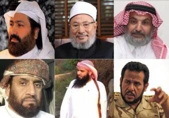 رجال أعمال و دين و أمراء في قائمة ممولي الارهاب في قطر
