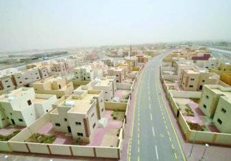 7221 عقاراً مرهوناً بسبب الديون في السعودية