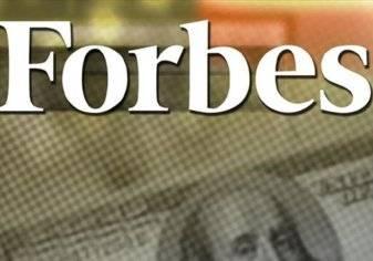 قائمة فوربس لأقوى 20 شركة في العالم العربي لعام 2017