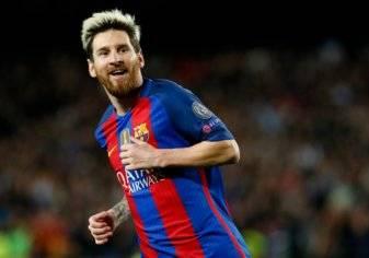 رسمياً.. ميسي مستمر مع برشلونة حتى هذا الموسم