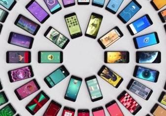 أقوى الهواتف الذّكيّة في العالم