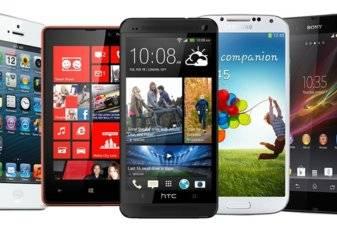 الهواتف الذّكيّة: 3 خيارات صاعدة في الأسواق
