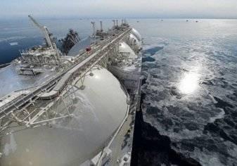 أمريكا تتحدى استراليا وقطر في إمتلاك الغاز المسال