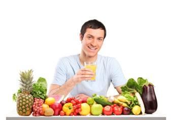 دتوكس: تخلص من السموم في جسمك