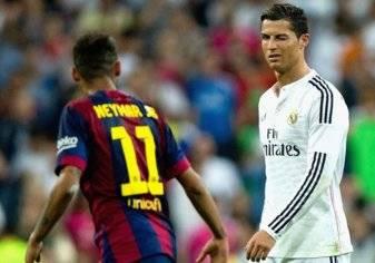 رونالدو ينصح نيمار بالانتقال لهذا الفريق.. ليس باريس