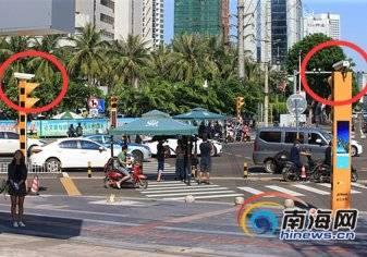 مدينة صينية تطبق نظام مروري حديث يعتمد على فضح المخالفين وإحراجهم (صور)